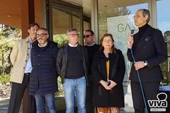 Castel del Monte: riattivazione dell'infopoint per i turisti