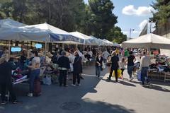 Si sposta il mercato di via Buozzi per la partenza dei lavori di interramento della linea ferroviaria