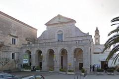 """""""La notte dei Santuari"""": ad Andria partecipa anche la Basilica della Madonna dei Miracoli"""