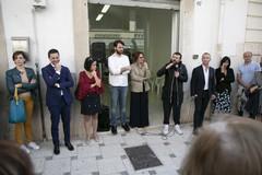 """Un nuovo punto di ascolto per la campagna del M5S con Michele Coratella per """"RiCostruire"""" Andria"""