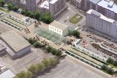 Interramento ferrovia ad Andria, incontro con l'assessore regionale Giannini