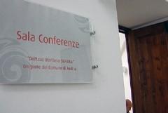 Variazioni sulla Cura, Santovito: «Impresa è istituzione»