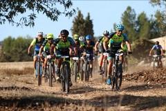 Antonio Notarpietro vince a Masseria Coppa e chiude l'Iron Bike 2019