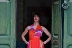 A Parigi una stilista andriese con la Camera della Moda Italia
