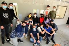 """NAO Challenge 2020 Arts&Cultures"": l'Itis ""Jannuzzi"" di Andria tra i primi 6 istituti d'Italia"