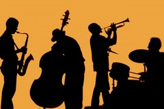 "Torna Jazz in... al Liceo Scientifico ""R. Nuzzi"""