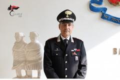 Il colonnello Andrei al comando del gruppo della Bat, gli auguri di buon lavoro della Cgil
