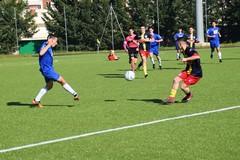 Nuova Andria Calcio: weekend senza punti per il Settore Giovanile