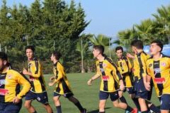 Nuova Andria Calcio: primo punto per la Juniores, vittoria per i Giovanissimi