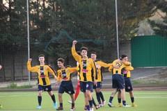 Nuova Andria Calcio: vittoria dei Giovanissimi nel derby, pareggio per gli Allievi
