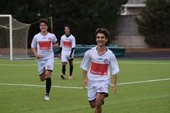 Nuova Andria Calcio: prima gioia per la Juniores, Giovanissimi inarrestabili