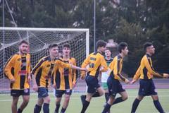 Nuova Andria Calcio, due vittorie e una sconfitta nell'ultimo weekend