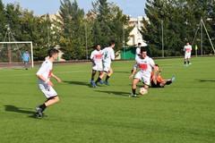 Nuova Andria Calcio: vince la Juniores, Giovanissimi pronti per la finalissima