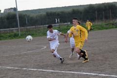 Nuova Andria Calcio: seconda vittoria consecutiva per i Giovanissimi, un punto per gli Allievi
