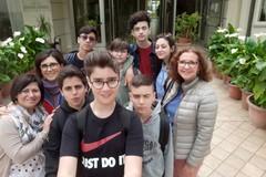 """Settimana ricca di premi per gli alunni della scuola """"Vittorio Emanuele III- Dante Alighieri"""""""