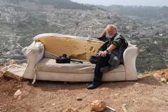 "Terzo e ultimo incontro di ""Bistrot Palestina"": Koudelka fotografa la Terra Santa"