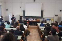 """Sabino Zinni: """"Gli studenti universitari della Bat iscritti a Bari, considerati fuorisede e non più pendolari"""""""