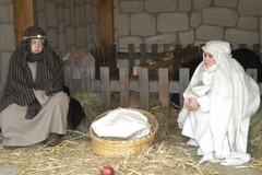 """Un presepe vivente alla """"Giovanni Paolo II"""" con 400 bambini"""