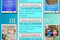 Nova Apulia: divertirsi e imparare al Castel del Monte