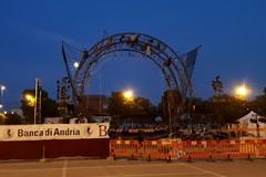 Festival Castel dei Mondi, la prima volta nel quartiere Europa