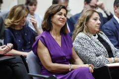 """""""La città che include"""": Laura Boldrini ed il Presidente nazionale Arcigay ad Andria per un incontro pubblico"""