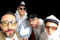 """La band pugliese """"Teste di Ozzak"""" a Sanremo Discovery 2020"""