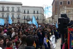 Giornata della Legalità, la marcia di Libera per il ricordo