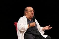 Lino Banfi si racconta al Bifest: «Che emozione tornare al Petruzzelli. Girerò un film in Puglia»