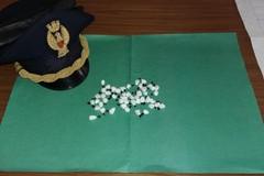 Ancora droga ad Andria, arrestato incensurato 29enne