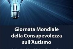 """""""Giornata Mondiale dell'Autismo"""", domenica in viale Crispi"""