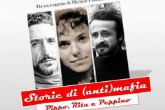"""Ritorna in scena lo spettacolo """"Storie di (anti)mafia"""""""