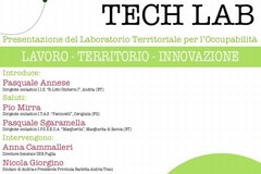 "Innovativo ""Laboratorio digitale per l'occupabilità"" all'IISS ""R. Lotti-Umberto I"""