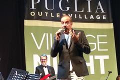 Al Puglia Outlet Village grande serata con Massimo Lopez