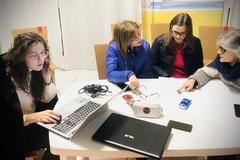 """Menzione d'onore per Eurodesk Andria, per il progetto """"Lost in Traslation"""""""