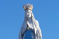 Festa Madonna di Lourdes: processione nell'ospedale Bonomo e per le vie cittadine
