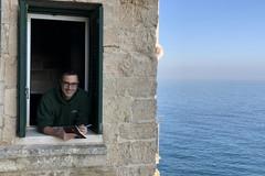 Arriva ad Andria il tour virtuale di presentazioni dello scrittore Luca Bianchini