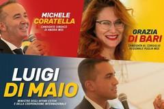 Di Maio ad Andria, Grazia Di Bari (M5S): «Andiamo a vincere il referendum, il Comune e la Regione»