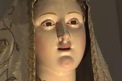 Madonna dell'Altomare, rimandato a domani il programma della giornata degli ammalati