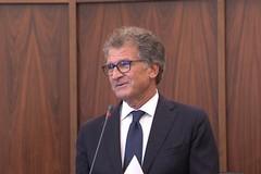 """""""La Corruzione: Attori e Trame"""": dialogo con il Prof. D'Ambrosio e il magistrato Giannella"""