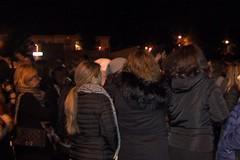 Mensa scolastica ad Andria, la protesta delle famiglie non si ferma