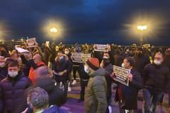 Protesta degli ambulanti, anche da Andria alla manifestazione davanti alla Regione