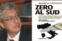 """Marco Esposito presenta ad Andria il libro """"Zero al Sud"""""""