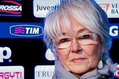 La signora Scirea in visita presso lo Juventus Club di Andria