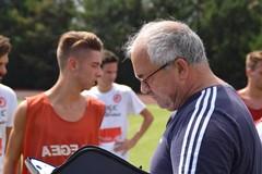Nuova Andria Calcio, svelato il girone della Juniores