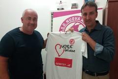Nuova Andria Calcio, il nuovo tecnico della Juniores è Mario Petrocelli