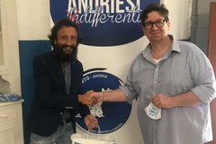 """Fidelis, consegnate all'associazione """"Onda d'Urto"""" le 100 mascherine della solidarietà"""