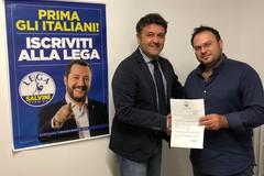 E l'avvocato Giuseppe Massaro il nuovo segretario cittadino della Lega ad Andria