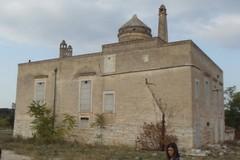 Masserie storiche abbandonate e saccheggiate
