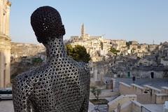 Andria, occasione di riscatto culturale grazie a Matera 2019