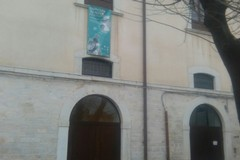 "Orario estivo Biblioteca Comunale ""Giuseppe Ceci"""